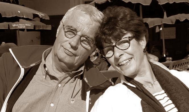 Gabi und Uwe Braun